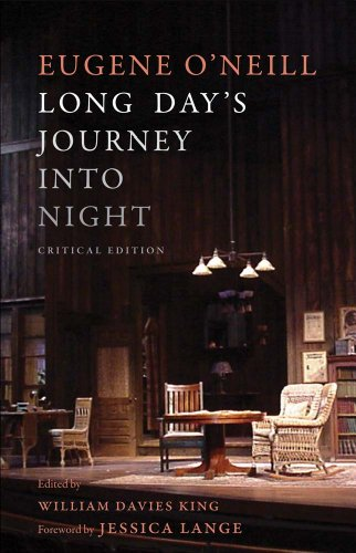 an analysis of long day journey into night The fall 2003 production of long day's journey into night by the brussels mainstream theatre company th tre royal du parc therefore possessed historical significance, the last (see my analysis of this show in theatre survey, xxix1, 1988, 117-125.