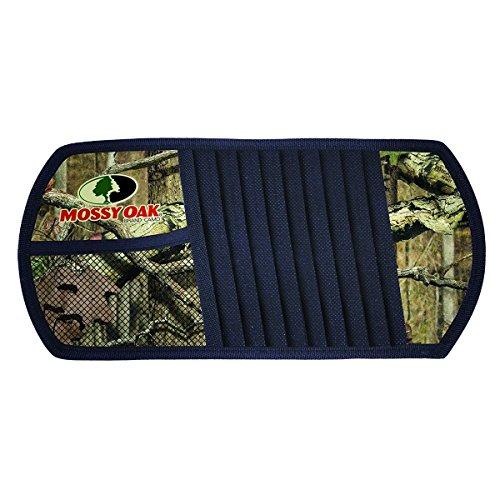 Mossy Oak 10-CD Visor Organizer (Mossy Oak Infinity Camo, Sold Individually) (Car Visor Organizer Camo compare prices)