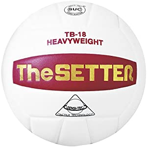 Buy TB-18 The Setter - Volleyball by Tachikara