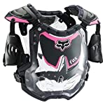 Fox Racing R3 Women's Roost Deflector MotoX/OffRoad/Dirt Bike