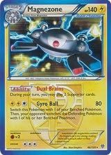 Magnezone Plasma Storm 46/135 Pokemon Card Rare