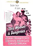 This Woman Is Dangerous [Import]