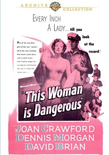 This Woman Dangerous Joan Crawford