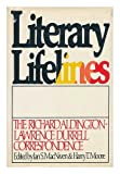 Literary Lifeline: 2 (0670428175) by Moore, Harry T.
