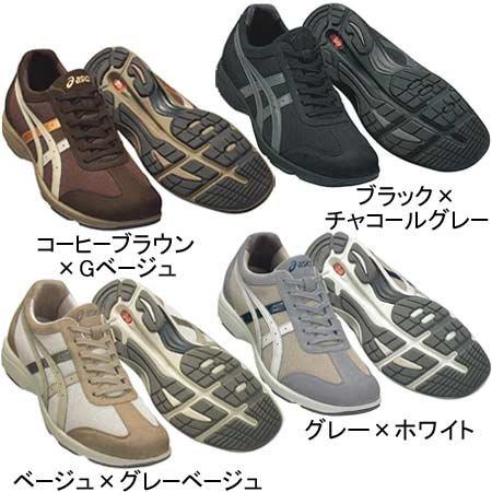 asics walking shoes japan