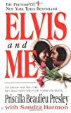 img - for Elvis and Me by Priscilla Beaulieu Presley (1986) Mass Market Paperback book / textbook / text book