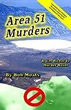 Area 51 Murders (Jim Richards Murder Novels Book 14)