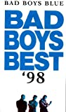 Bad Boys Blue - Bad Boys Best 98 [VHS]