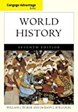 img - for Cengage Advantage Books World History, Complete by Duiker, William J., Spielvogel, Jackson J. [Cengage Learning,2012] [Paperback] 7TH EDITION book / textbook / text book