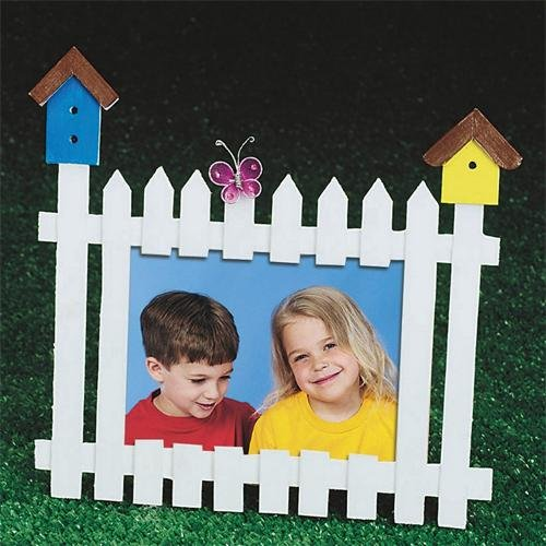 ss worldwide friendship frames craft kit makes 12