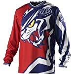 Troy Lee Designs GP Predator Men's MX/OffRoad/Dirt Bike