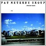 echange, troc Pat Metheny Group - American Garage (Touchstones Edition/Original Papersleeve) [Original Recording Remastered]