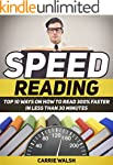 Speed Reading: Top 10 Ways on How to...
