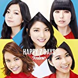 HAPPY 7 DAYS♪9nine