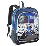 Angry Birds Star Wars The Angry Force 16 Inch Backpack