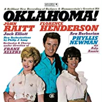 Oklahoma! (1964 Studio Cast)