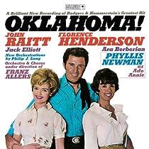 Oklahoma! (1964 Studio Cast)