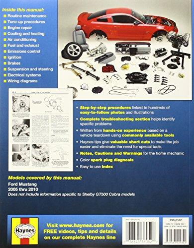 toyota corolla haynes repair manual for 2003 thru 2011 pdf