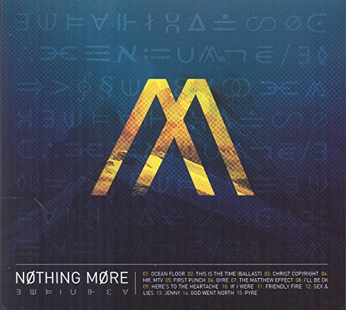 Nothing More by Nothing More