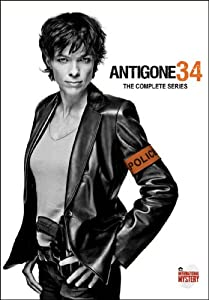 Antigone 34 (Version française) [Import]