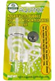 AQUATEK Bubble Counter with Integrated Check Valve (R-131)