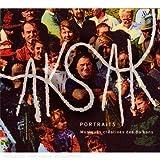 echange, troc Aksak - Portaits : Musiques Créatives Des Balkans