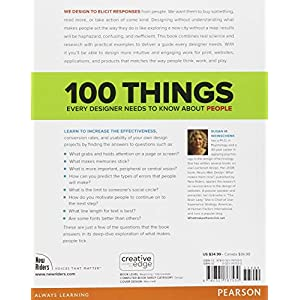 100 Things Every Designer Livre en Ligne - Telecharger Ebook