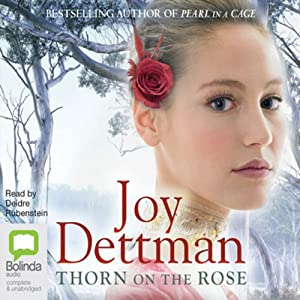 Thorn on the Rose Audiobook
