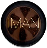 Iman Semi Loose Powder Earth Dark 6 g