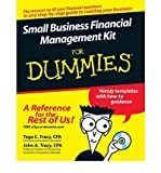 img - for [ SMALL BUSINESS FINANCIAL MANAGEMENT KIT FOR DUMMIES [WITH CDROM] (FOR DUMMIES) ] By Tracy, Tage C ( Author) 2007 [ Paperback ] book / textbook / text book