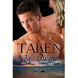 Taken ~ J. C. Owens