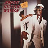 echange, troc Johnny Guitar Watson - Love Jones