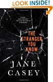 The Stranger You Know (Maeve Kerrigan Novels)