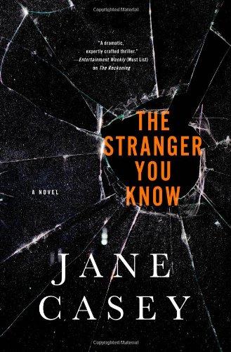Image of The Stranger You Know (Maeve Kerrigan Novels)