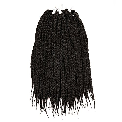 Crochet Box Braids Amazon : Top 5 Best box braids crochet hair for sale 2016 : Product : BOOMSbeat