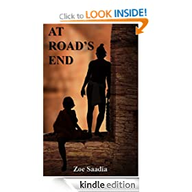 At Road's End (Pre-Aztec Series, Prequel)
