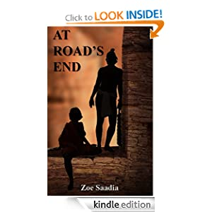 FREE KINDLE BOOK: At Road's End (Pre-Aztec Series, Book 1)