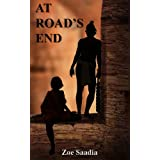 At Road's End (Pre-Aztec Trilogy, Prequel) ~ Zoe Saadia