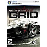 Race Driver: GRID (PC DVD)by Codemasters  Limited