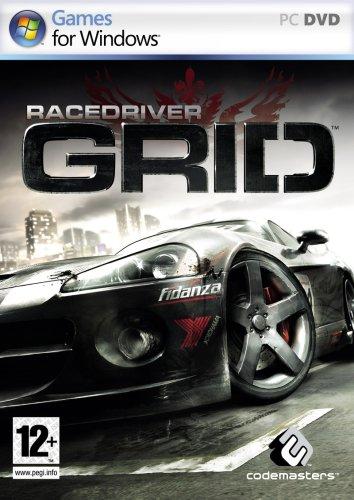 Télécharger sur eMule Race Driver : GRID