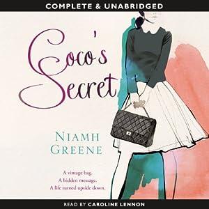 Coco's Secret   [Niamh Greene]