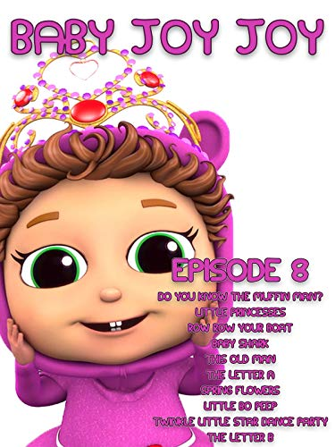Baby Joy Joy Episode 8
