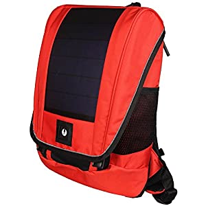 Lumos Brings To You, For The First Time In India, The Water-Resistant Unplug Solar Backpack - The Only Backpack Optimized For Commuter Cyclists In Every Way! The Bag Features And Innovative 3W Solar Fabric With 2000Mah Battery For Charging On...