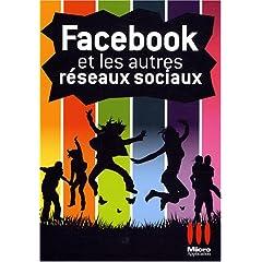Autre ouvrage sur les réseaux sociaux conseillé par Marketing Professionnel !