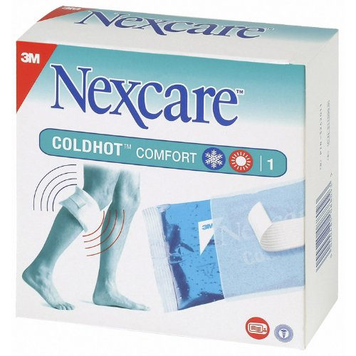 Nexcare Coldhot Cold/Hot Comfort Pack Large