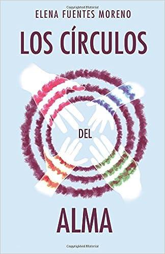 Resultado de imagen para Los círculos del Alma de Elena Fuentes Moreno.