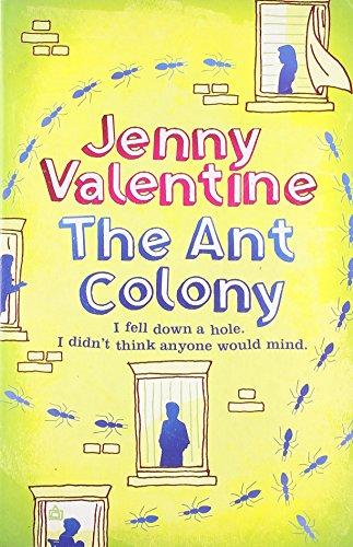 Ant Colony PDF