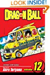 Dragon Ball, Vol. 12: The Demon King...