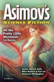 img - for Asimov's Science Fiction, March 2014 book / textbook / text book