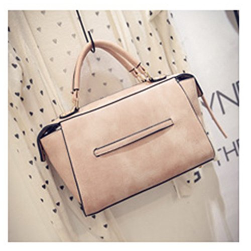 LadyHouse Fashion Popular Nice PU Simple Female Shoulder Bag